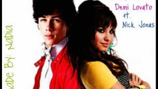 Catch Me - Demi Lovato ft. Nick Jonas *Lyrics + Download Link