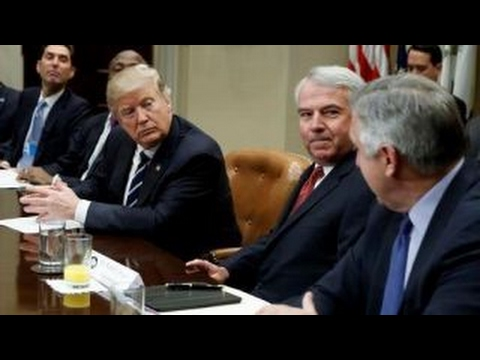 Exclusive: Celgene Chairman Bob Hugin on pharma under Trump