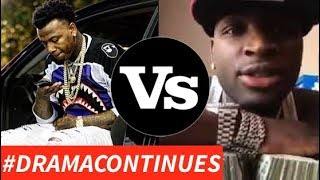 MONEYBAGG YO BEEF RALO CONTINUES: Ralo Drops 'Trending' Says Moneybagg Yo LAME and MUCH MORE...