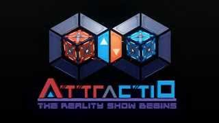 Attractio - E3 2015 Trailer