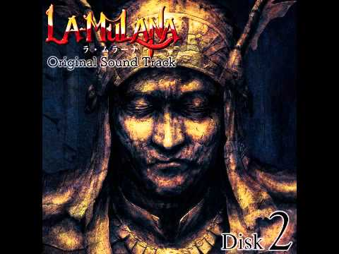 La-Mulana OST - 38 - Interstice of the Dimention (Extended)