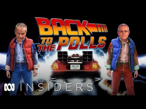 Back to the Polls | Insiders