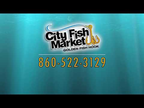 Fresh Fish Market - Wholesale Seafood - Lobster - CT - MA - RI
