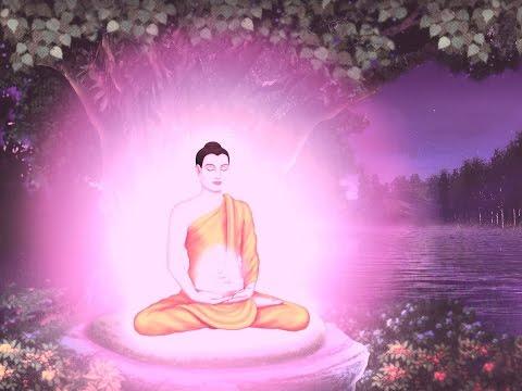 Savatthi Nidanam. Long, strong chant