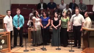 Християнські українські пісні - Гупт Глорія