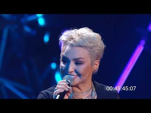 Видео: Катя Лель - Огни (Концерт