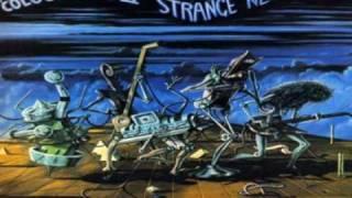 COLOSSEUM II - Strange New Flesh - 1976.