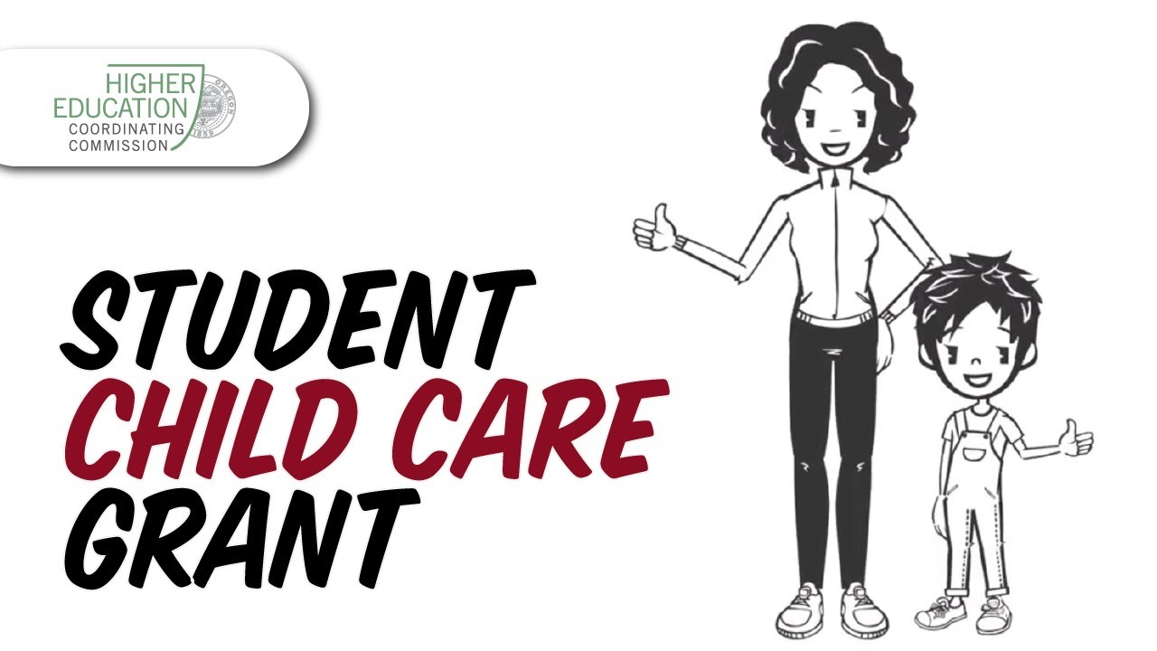 Oregon Student Child Care Grant | Office of Student Access