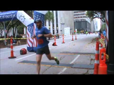 Bayou City Classic 10K 2016