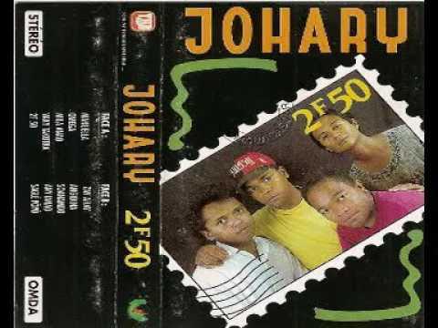 Johary Any Ianao