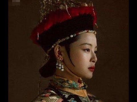 乾隆生子最多的一個妃子,從侍女升到皇貴妃,受寵程度不輸令妃 - YouTube