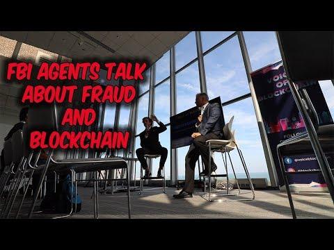 FBI Agents On Fraud And Blockchain (Voice Of Blockchain)