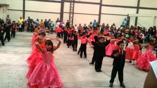 coreografía danza kuduro con hamuraby ft