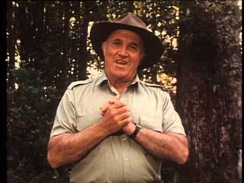 Jack Absalom's: Tasmania's Wild West