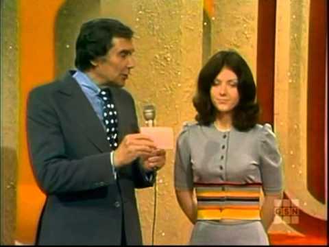 Match Game 1973 Pilot
