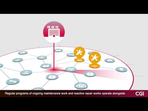 Transforming the Utility with Active Asset Management (British voiceover)