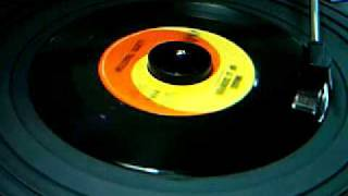 Lloyd Thaxton - Image of a Surfer - 45 rpm