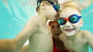 Подводная видеосъемка в Краснодаре   AquaBaby #04