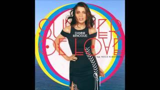 Dannii Minogue - Summer Of Love (Rich B & Phil Marriott Radio Edit)