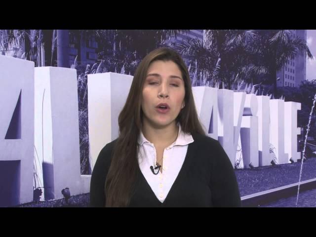ALPHA CHANNEL NEWS 06/11/2015 ESCALADA