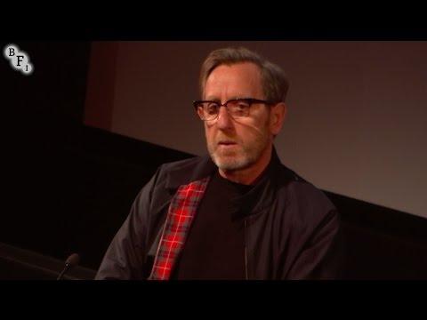 "Michael Smiley on Adam & Paul: ""It hits me in the gut every time"""