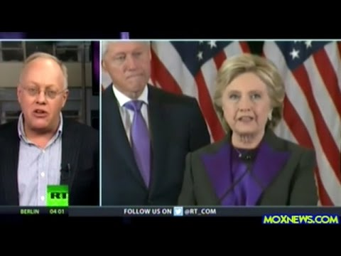 Chris Hedges Exposes The LIE That Is The Liberal Politician!