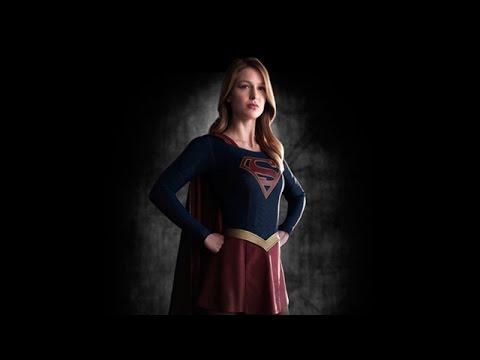 Supergirl CBS 2015 [Superhero Music Video]