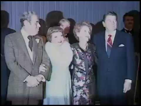 President Reagan's Photo Opportunities on December 16-19, 1985