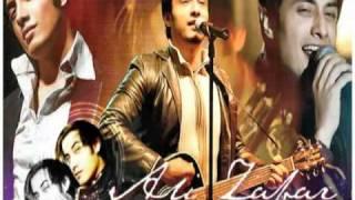 Yar Daddi - Ali Zafar