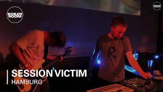 Session Victim Boiler Room x Generator Hamburg Live Set