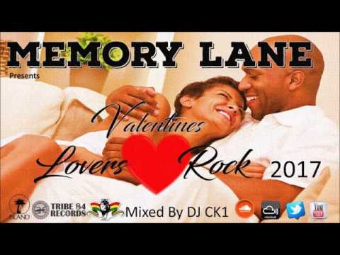 Valentines Lovers Rock 2017