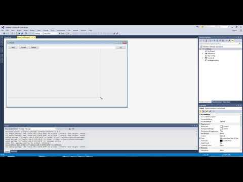 How To Use Chromium In Visual Basic Part 1