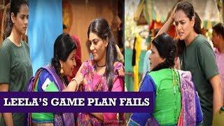 Ikyawann: Leela To Abuse & Challenge Susheel   Saas Bahu Drama   Prachi Tehlan Interview
