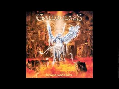 Metal Ed.: Galloglass - Burden Of Grief