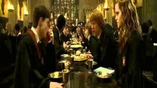 To nejlepší z Harry Pottera a Prince Dvojí Krve
