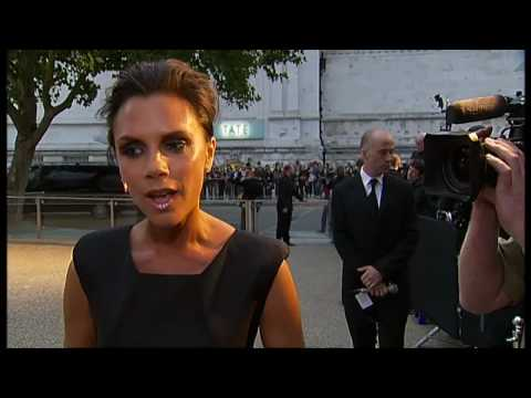 Victoria Beckham Being Lined Up For X Factor US?