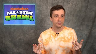 Nickelodeon All-Star Brawl Review Score Prediction - Delayed Input w/ Kyle Bosman