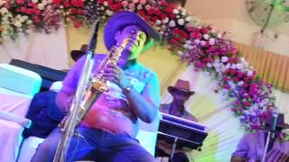 sj prasanna playing tamil and telugu ilayaraja hit song instrumental on saxophone, 09243104505,