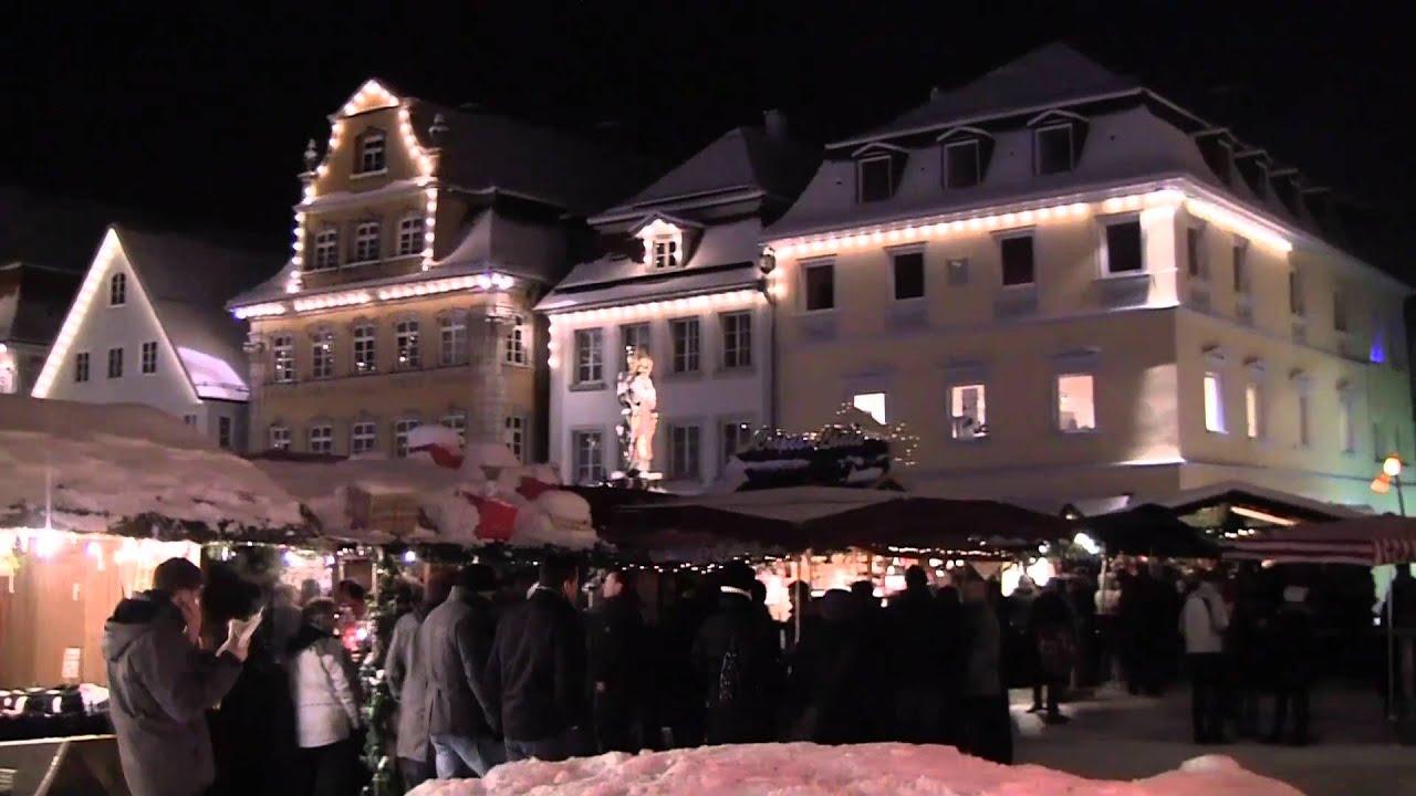 Schwäbisch Gmünd Weihnachtsmarkt.Weihnachtsmarkt Schwäbisch Gmünd 2010 Hd 1080p Mp4