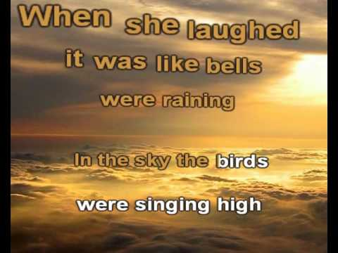 Silvery moon - Jack Jersey - Karaoke