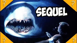 Why DEEP BLUE SEA 2 is a WASTE of money