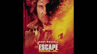 Download Video Escape from L.A. Metal guitar theme cover Snake Plissken Theme Escape from New York MP3 3GP MP4