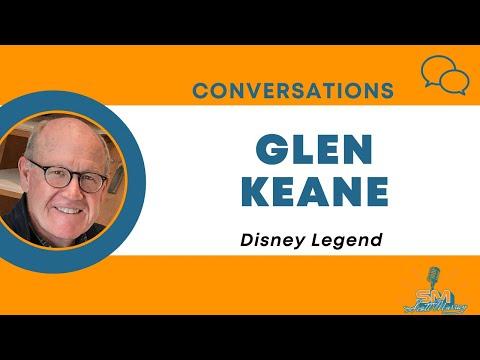 Glen Keane interview: Disney animation