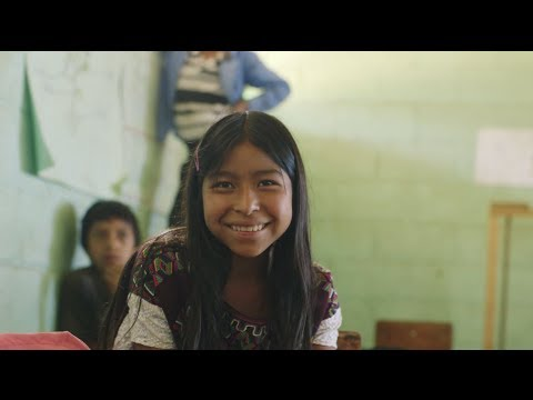 The Story of Juana Christina - Pencils of Promise 2013