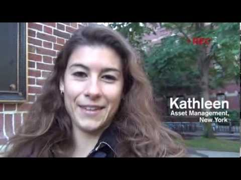 College to Career: Kathleen's Story
