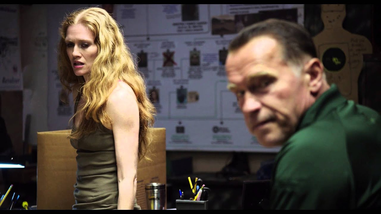 SABOTAGE - HD Trailer 1 deutsch | Ab 10.4.2014 im Kino