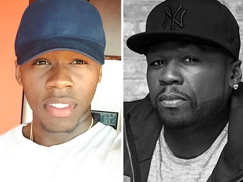 50 Cent's Son Claps Back After Child Support Countdown