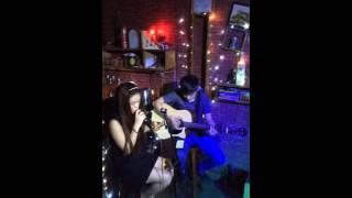 Bức Thư Tình Thứ 2 - Cover KGL Gõ Acoustic Coffe