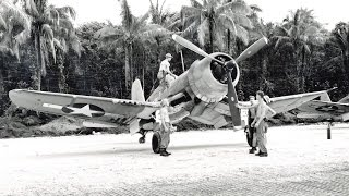 F4 U A,C ,D types update for il2 from Barnesy12