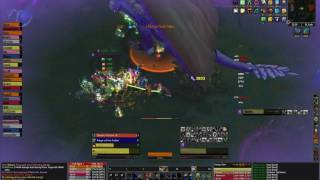 vuclip Paragon VS Halion Hardmode 25 Man
